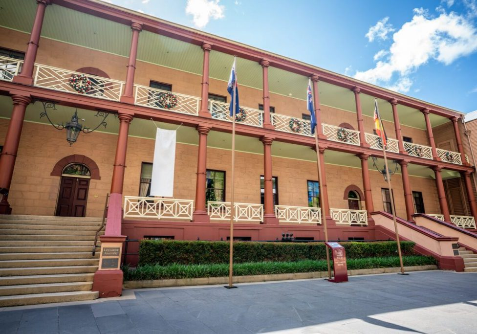NSW Relief Package for COVID Impacted Businesses